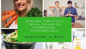 Zdrowa Tarczyca - Twoja droga do równowagi hormonalnej!