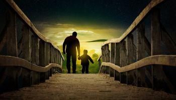 Powrót do ojca – powrót do źródła