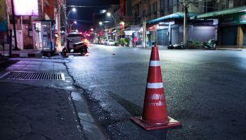 Odnajdywanie siebie w ciszy: Miasto i Cisza