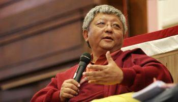 Buddyjscy Nauczyciele: Antidotum przeciwko słabościom
