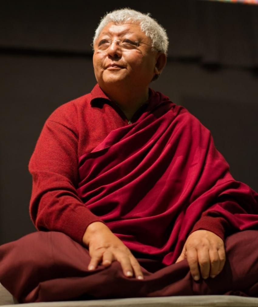 Buddyjscy Nauczyciele: Medytacja w codziennym życiu
