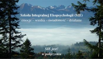 Szkoła Integralnej Ekopsychologii (SIE)