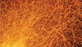 Ziemia - mój jedyny dom: Ogień, czyli moja energia