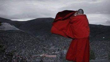 Buddyjscy Nauczyciele: Źródła gniewu