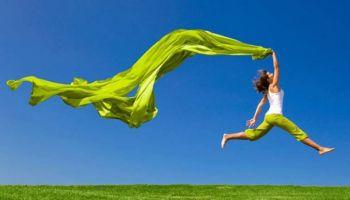 Balans energetyczny. Jak harmonizować własną energię