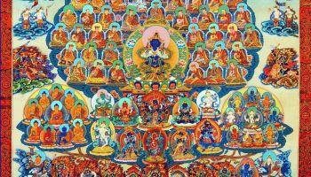 Buddyjscy Nauczyciele: Powszechne nieporozumienia dotyczące tantry